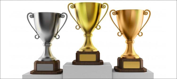 кубки-награды