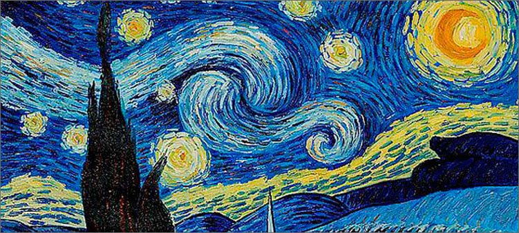 звездная-ночь-ван-гога