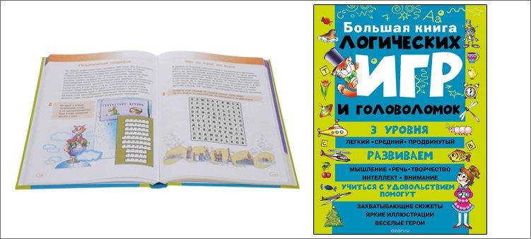 обложка-и-страницы-книги-головоломок