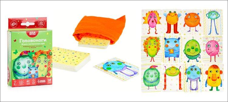 игра-головоноги-карточки