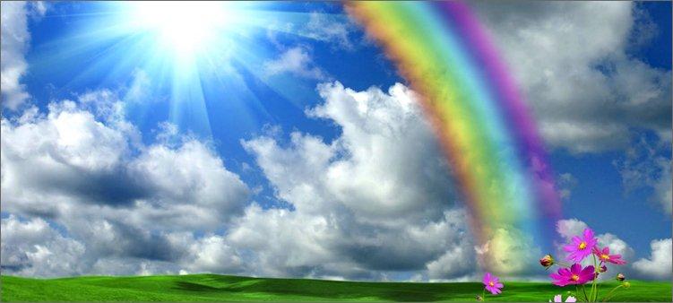 красивая-радуга-в-небе