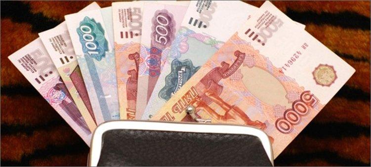 бумажные-деньги-в-кошельке