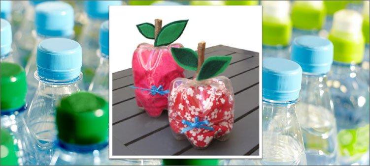 яблоки-из-пластиковых-бутылок