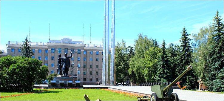 площадь-победы-в-туле