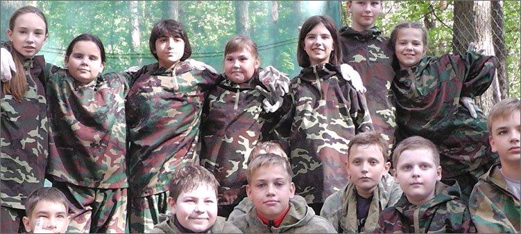 дети-в-военной-форме