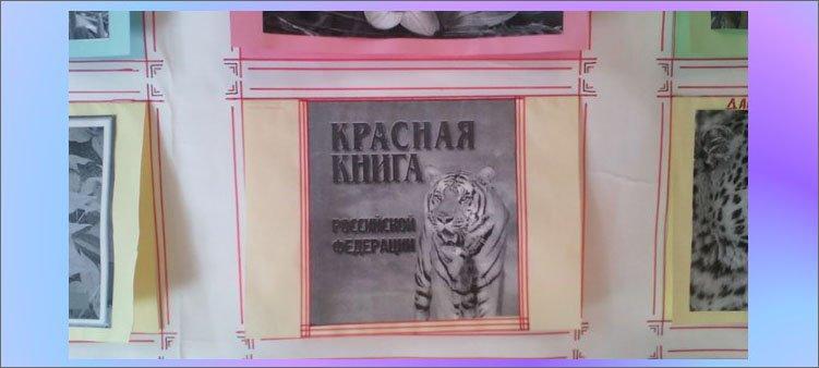 центральная-часть-плаката-красная-книга-россии