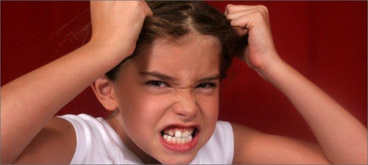 девочка-очень-злится