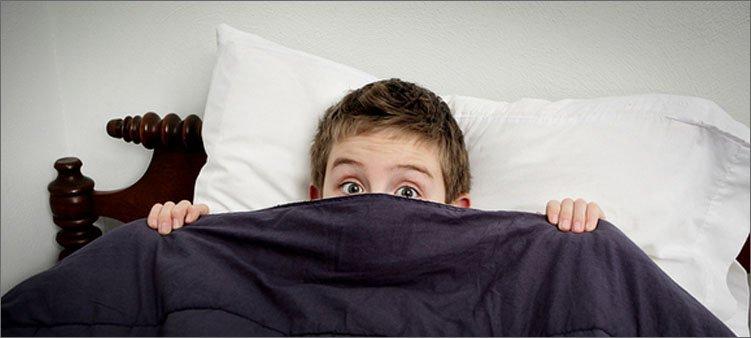 ребенок-боится-спать