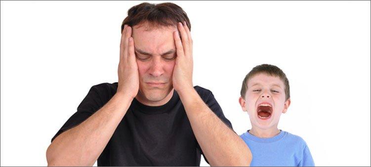 сын-кричит-а-папа-закрывает-уши