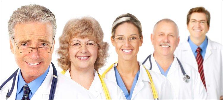 врачи-улыбаются
