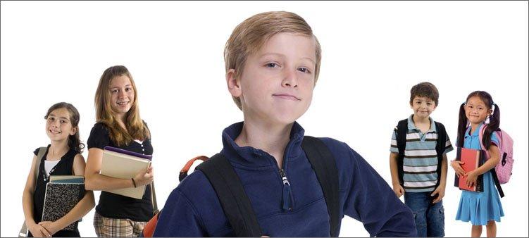 мальчик-лидер-класса