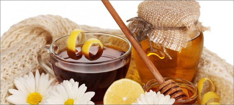 мед-и-лимон