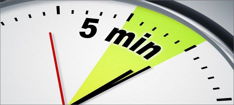 пять-минут-на-секундомере