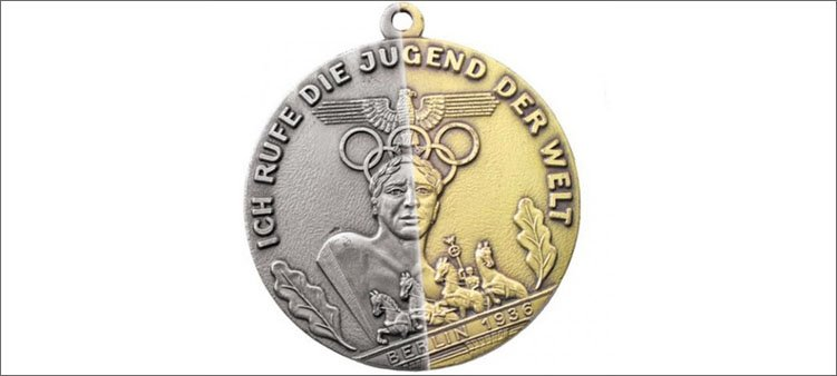 бронзово-серебряная-медаль