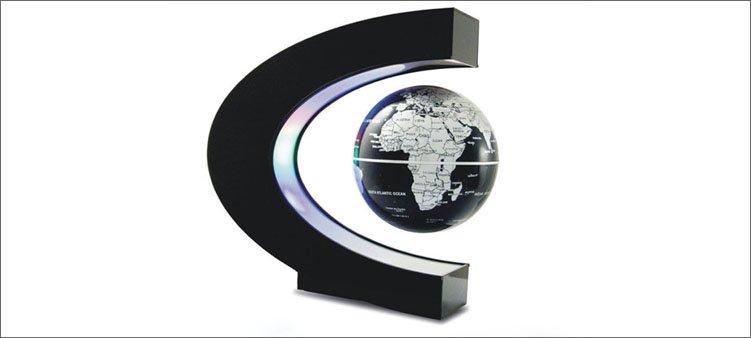 парящий-глобус