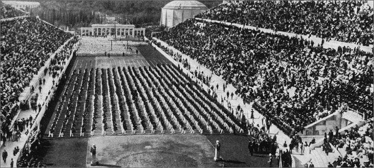 первые-современные-олимпийские-игры-в-афинах