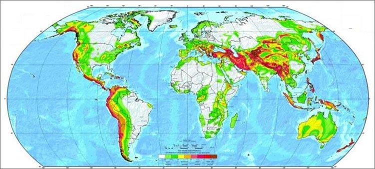 карта-мира-с-указанием-сейсмоопасных-участков