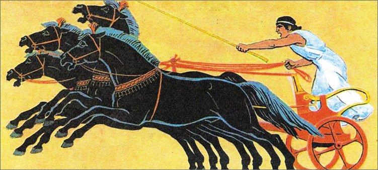 езда-на-колесницах