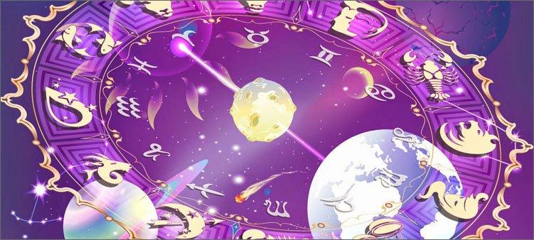астрологическая-карта-и-планеты