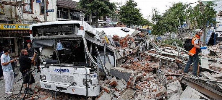 разрушения-во-время-землетрясения