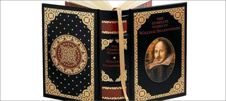 сборник-произведений-шекспира