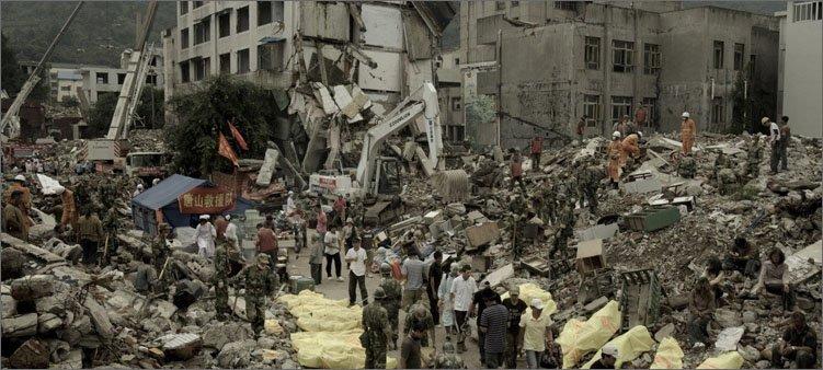 таншанское-землетрясение-в-китае