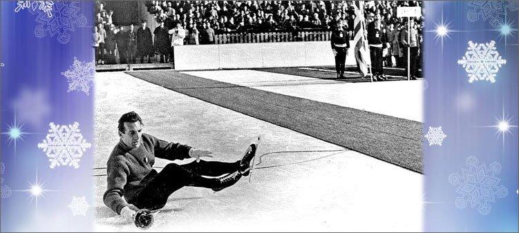 конькобежец-упал-с-олимпийским-огнем