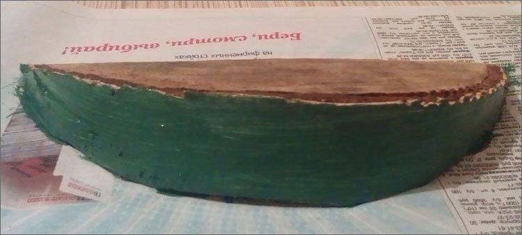 зеленая-корка-арбуза