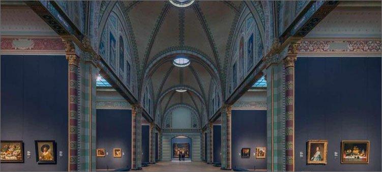 галереи-музея-в-амстердаме