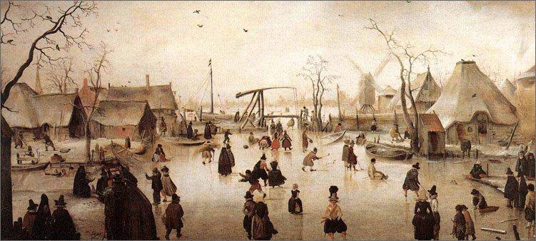 картина-голландского-художника