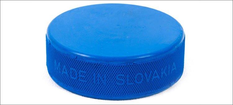 синяя-хоккейная-шайба
