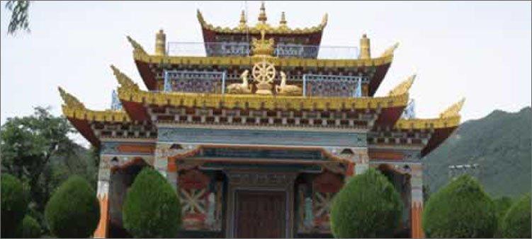 буддистский-храм