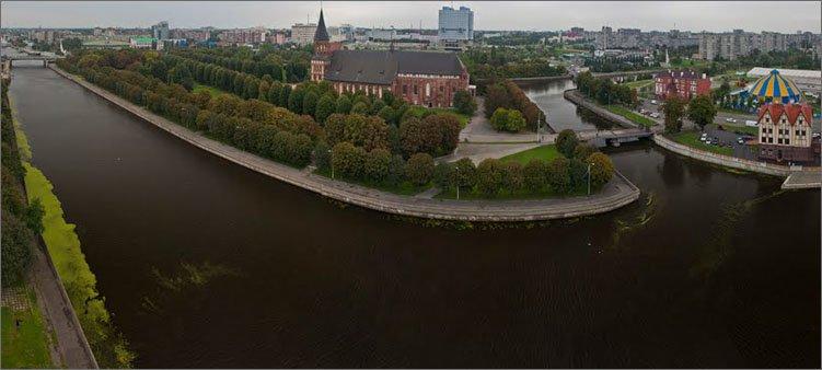 город-калининград