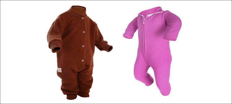 Как выбрать термобелье для детей правильно: основные критерии выбора