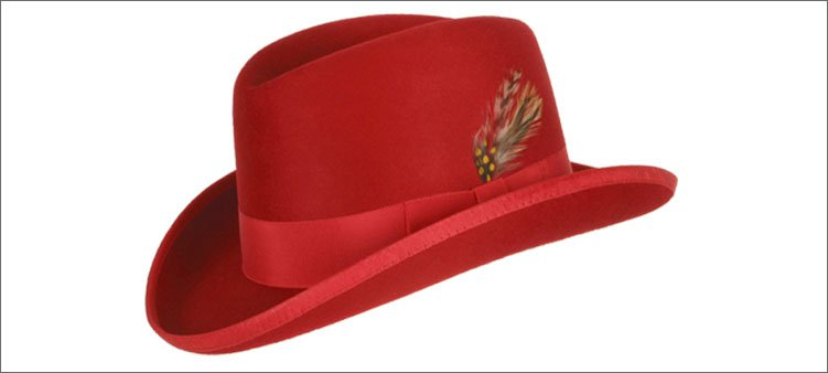 красная-шляпа