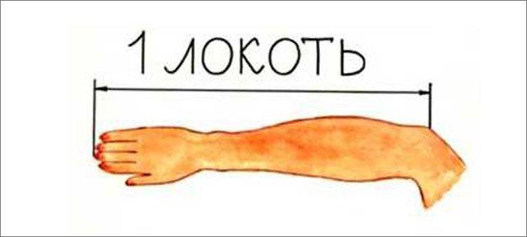 мера-длинны-локоть