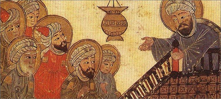 пророк-мухаммед