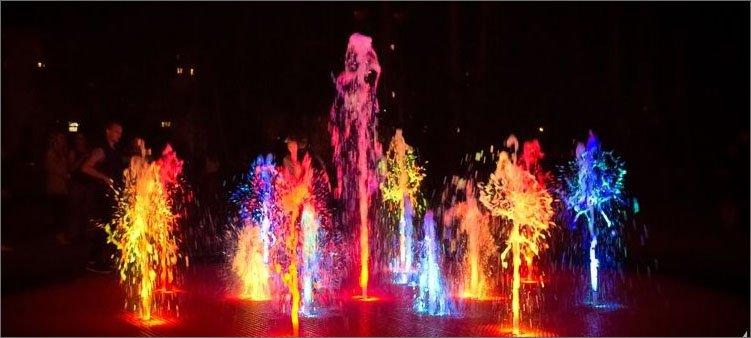 фонтан-в-парке-победы