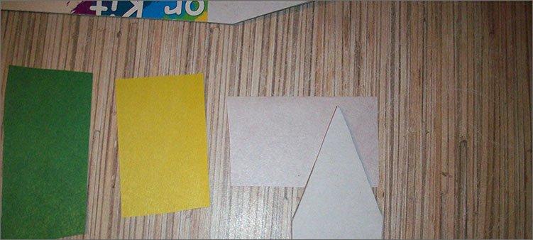 переводим-острие-карандаша-на-цветную-бумагу