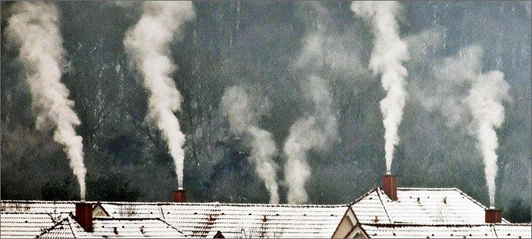 дым-из-печных-труб