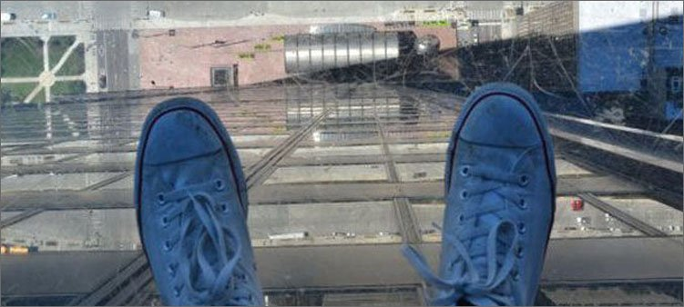 ноги-на-крыше
