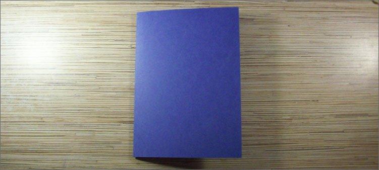 основа-открытки-из-синего-картона