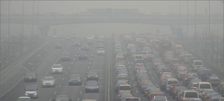 транспорт-загрязняет-воздух