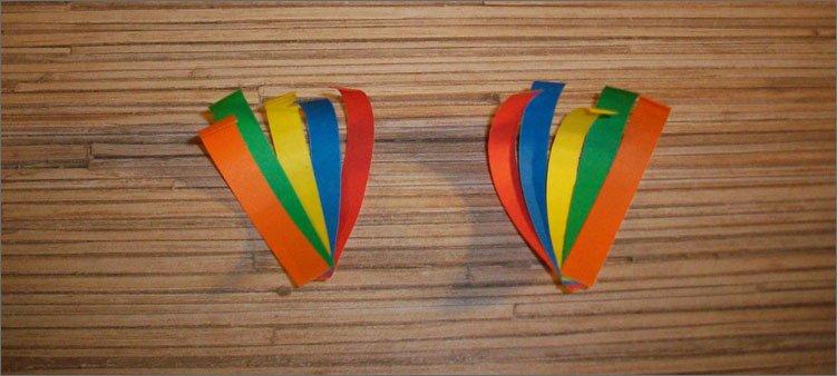 два-веера-из-цветных-полосок