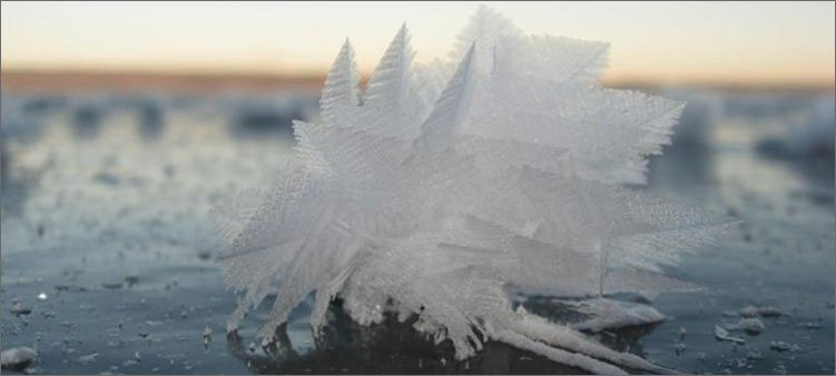 снежинка-объемная