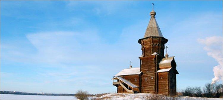 церквушка-в-кодопоге