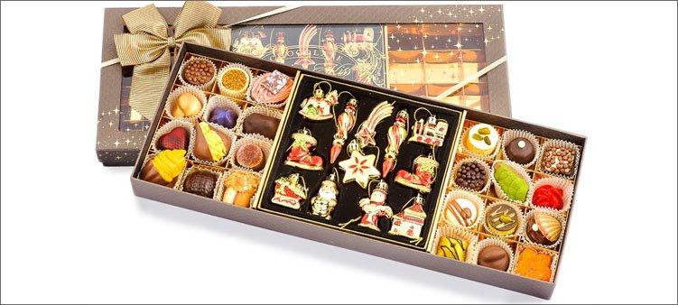 коробка-конфет