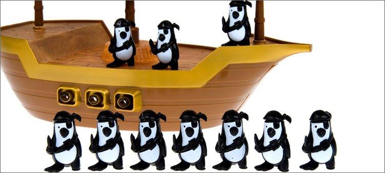 пингвины-из-игры-не-раскачивай-лодку