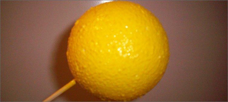желтый-шарик