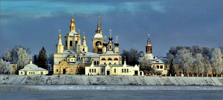 монастырь-в-великом-устюге